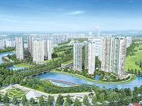 Vingroup, Vihajico, Him Lam… và hàng loạt đại gia khác sẽ thay đổi cục diện thị trường nhà giá rẻ Việt Nam