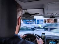 Thêm một công nghệ giúp mang những chiếc xe từ tương lai về hiện tại
