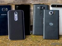 Bạn có biết smartphone của mình làm từ đâu không?