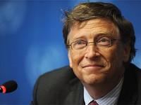 Tài sản lần đầu vượt mốc 90 tỉ USD, Bill Gates bá chủ ngôi vị giàu nhất hành tinh