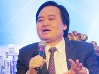 Bộ trưởng Bộ GD&ĐT cảnh báo người Việt có thể mất việc vì robot