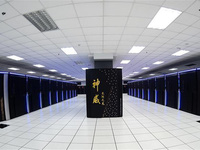 Trung Quốc lại đánh bại Mỹ trong lĩnh vực siêu máy tính, tiếp tục dẫn đầu toàn thế giới