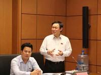 Phó Thủ tướng Vương Đình Huệ: 'Không để lại gánh nợ cho đời sau'
