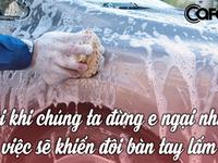 Từ một nhân viên rửa xe đến gây dựng đế chế xe hơi triệu đô