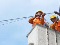 Đà Nẵng: Quyết liệt cắt bỏ cáp treo sai quy định