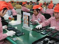 """EU """"chuộng"""" điện thoại, hàng điện tử từ Việt Nam"""