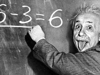 """TS. Nguyễn Trí Dũng: """"Einstein mà viết thuyết tương đối ở Việt Nam, chắc bản thảo cũng bị ném vào thùng rác!"""""""