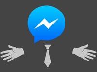 """Không lâu nữa, Facebook Messenger của bạn sẽ """"ngập"""" trong các tin nhắn quảng cáo"""