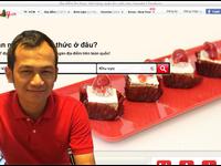 Foody tìm cách đẩy mạnh ngoài lĩnh vực ăn uống, đổ tiền vào một Startup thời trang