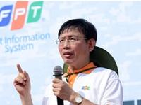 """Sếp FPT giải thích về cái tên """"Công ty công nghệ thực phẩm"""" dù chưa bao giờ đi bán đồ ăn"""
