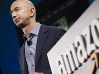 Mảng kinh doanh vốn bị đánh giá thấp của Amazon giờ đã 'đè đầu cưỡi cổ' cả Apple lẫn Google