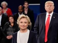 Nhờ có ứng dụng này, bà Clinton liên tục vạch trần chuyện xấu của ông Trump năm xưa, tiến gần hơn tới chức Tổng thống Mỹ