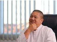 Đây là những lý do có thể khiến nụ cười của ông Lê Phước Vũ tắt ngấm khi dự án thép ở Cà Ná hoạt động