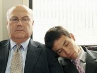 Công ty thưởng tiền cho nhân viên ngủ