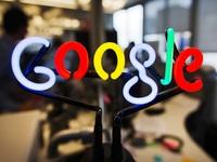 Không phải quảng cáo, Google hiện sống dựa vào 'những đám mây'
