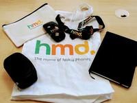 Thương hiệu điện thoại Nokia quay lại VN, văn phòng ở TP.HCM