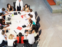 Tại sao nhiều nhân tài không bao giờ làm việc ở công ty lớn?