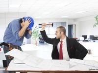 10 dấu hiệu chứng tỏ bạn đang bị sếp đối xử tệ bạc