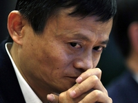 """Bội thực với thương vụ đầu tư khủng của Alibaba, chúng ta đã quên mất rằng thực ra Alibaba đang """"chạm đáy"""""""