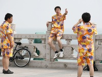 Sức mạnh mềm của Bắc Kinh bị sứt mẻ vì khách du lịch Trung Quốc