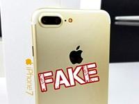 iPhone mới chưa ra, Trung Quốc đã bán hàng giá chưa bằng một nửa