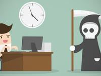 """Nghệ thuật """"chạy deadline"""": 5 cách để hoàn thành công việc đúng hạn"""