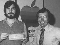 Số phận 10 'công thần' đầu tiên của Apple giờ ra sao?