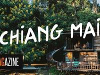 Nếu đã chán mua sắm ở Bangkok, sao không thử đến Chiang Mai tận hưởng sự thanh bình