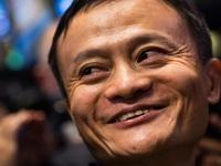 Jack Ma trở thành người đàn ông giàu có nhất châu Á