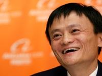 Người Trung Quốc ngày càng chán tiền mặt và Jack Ma thích điều này