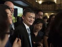 """Jack Ma bắt tay với đạo diễn """"Giải cứu binh nhì Ryan"""" để chiếm lĩnh thị trường phim ảnh toàn cầu"""