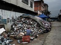 Bên trong 'thủ đô phế thải' công nghệ ở Trung Quốc