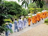 Tìm về cội nguồn Thiền phái Trúc Lâm