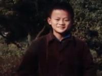 Tỷ phú Jack Ma thời trẻ: Nghèo khó nhưng đầy nghị lực