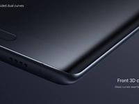 Cùng là màn hình cong 2 cạnh, Xiaomi bán ra smartphone Mi Note 2 rẻ gần một nửa so với Galaxy Note7