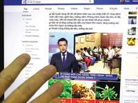 Rước họa vì tin quảng cáo trên Facebook