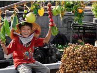 Rau quả nông dân Việt xuất khẩu hơn 1,68 tỉ USD, nhiều hơn tiền bán dầu thô