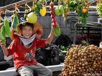 6 tháng đầu năm, rau quả Việt Nam xuất khẩu được hơn 1 tỷ USD, nhiều hơn cả xuất khẩu dầu thô?
