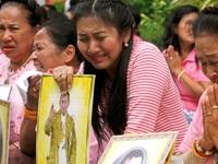Facebook tắt toàn bộ quảng cáo tại Thái Lan trong thời gian quốc tang