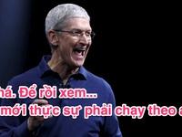 Làm thế nào Apple chiếm tới 90% lợi nhuận toàn ngành di động, khi doanh số iPhone chưa nổi 1 góc Samsung?
