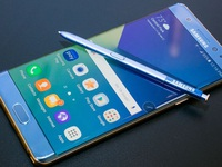 Samsung lập quầy đổi Note7 ngay tại các sân bay lớn trên toàn thế giới