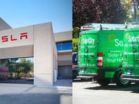 Hơn 85% cổ đông chấp thuận mua lại SolarCity, tham vọng của Elon Musk tiến thêm một bước dài