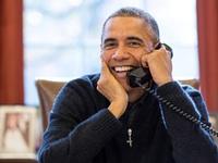 Bao nhiêu năm Tổng thống Mỹ được tăng lương 1 lần?