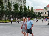 Chuyên gia nước ngoài tại Việt Nam kiếm được hơn 2 tỷ đồng mỗi năm, nhiều hơn làm việc ở quê nhà