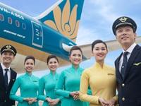 Vietnam Airlines ước lãi 9 tháng đạt 2.600 tỷ đồng