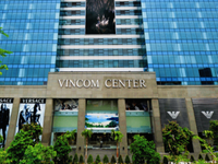 Bên cạnh chung cư giá rẻ 700 triệu, Vingroup sẽ xây cả trung tâm thương mại cỡ nhỏ để thu hút khách xung quanh?