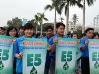 Xăng E5 ế, nhà máy ngừng sản xuất, 128 kỹ sư & công nhân nghỉ không lương
