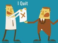 Tự dưng tiền rơi vào đầu nhiều như trúng Vietlott, liệu bạn có nghỉ việc?