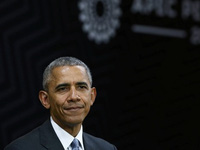 Obama nỗ lực cứu vãn di sản tại diễn đàn APEC