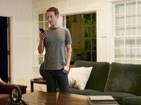 Đây chính là sức mạnh của trí tuệ nhân tạo trong tay ông chủ của Facebook